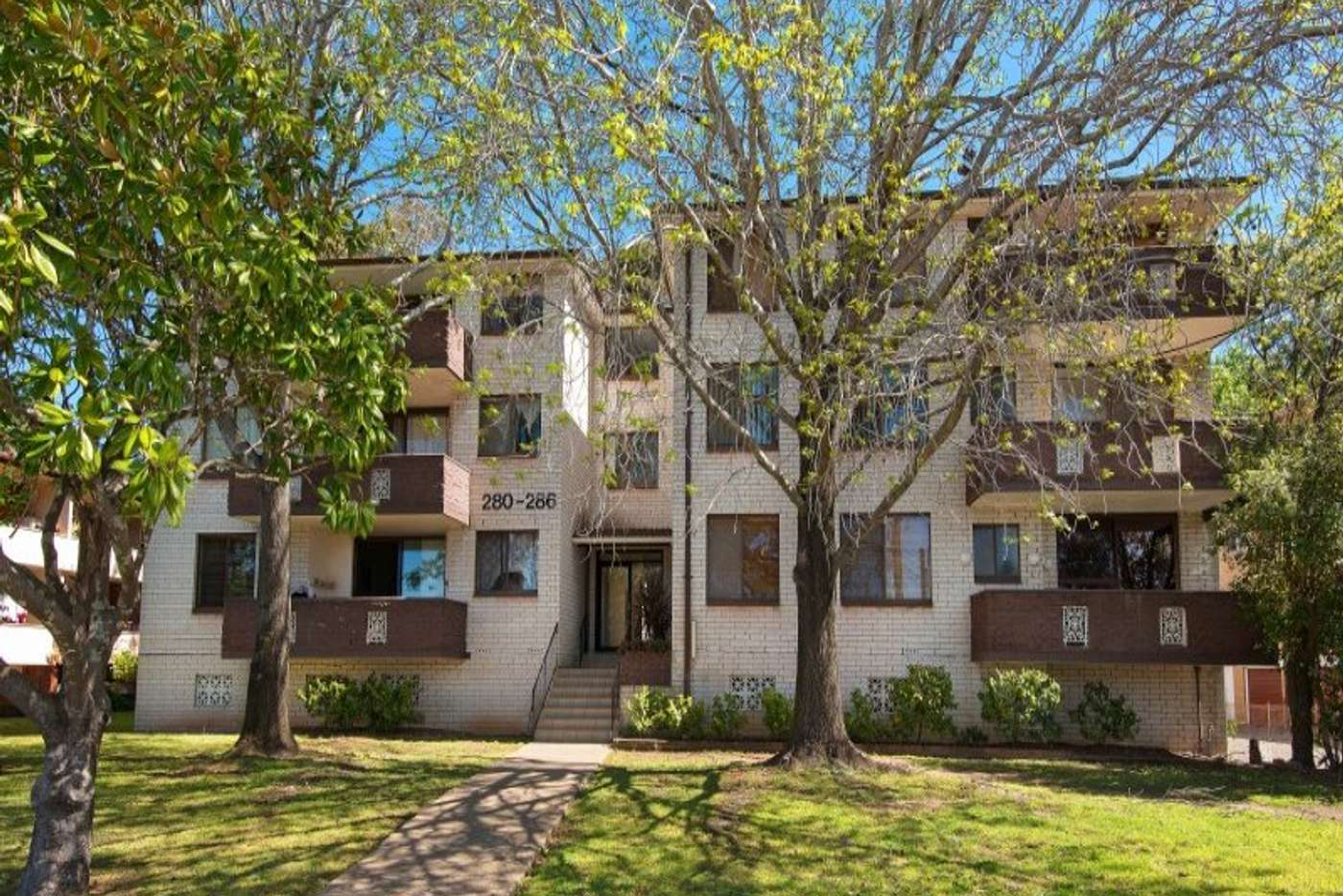 Main view of Homely unit listing, 4/280 Penshurst Street, Willoughby NSW 2068