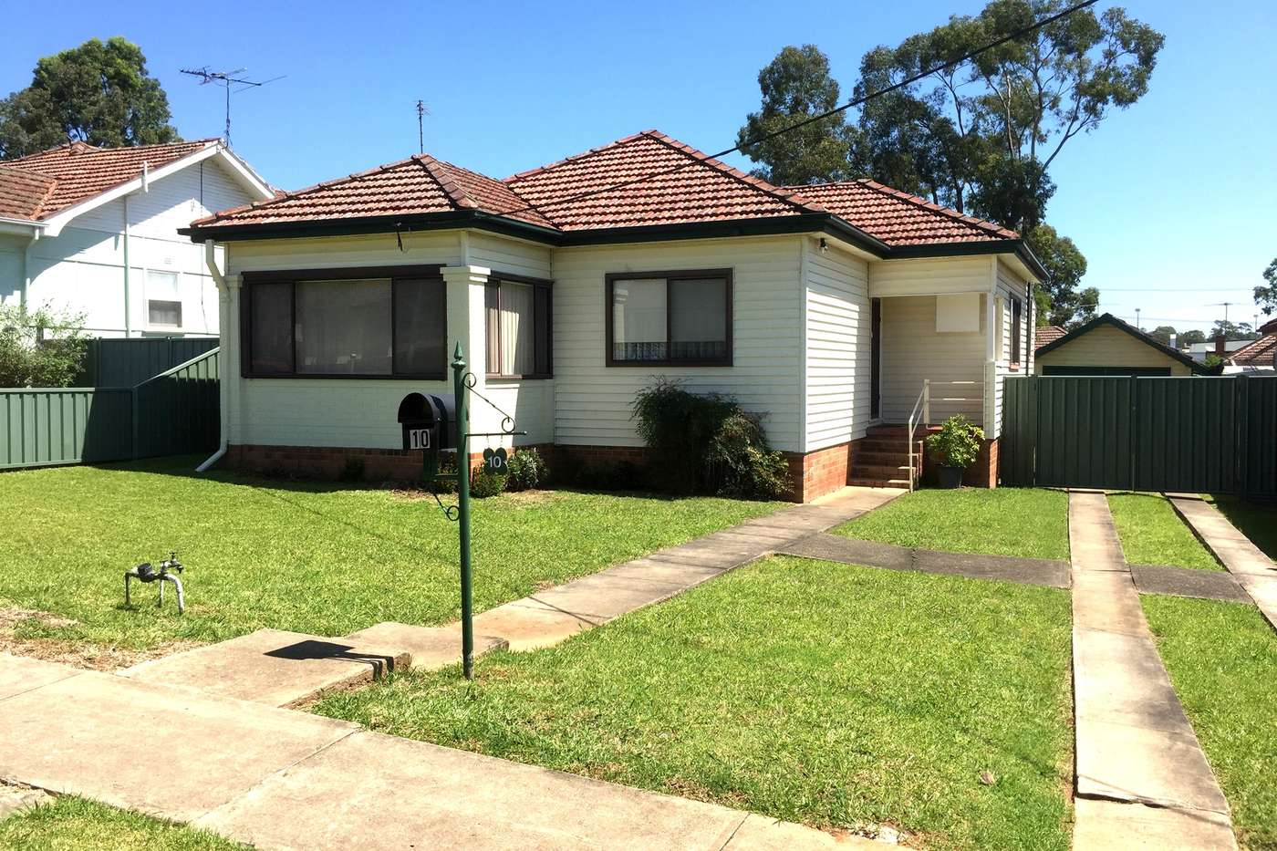 Main view of Homely house listing, 10 Doncaster Avenue, Narellan, NSW 2567