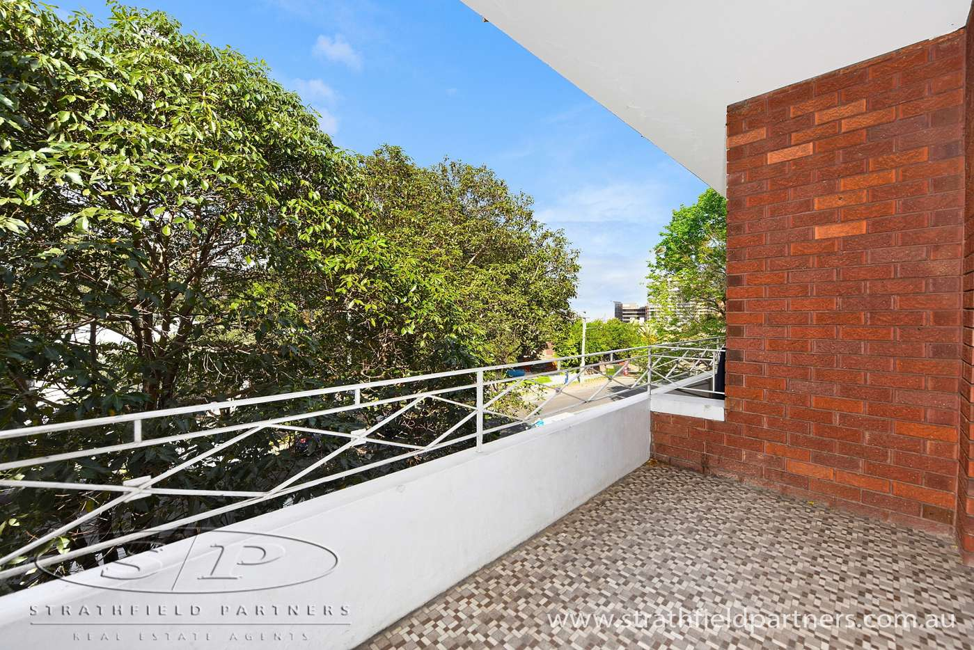 Main view of Homely apartment listing, 4/13-15 Everton Road, Strathfield, NSW 2135