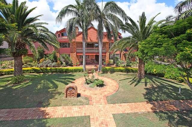 53 Carlton Terrace, Wynnum QLD 4178