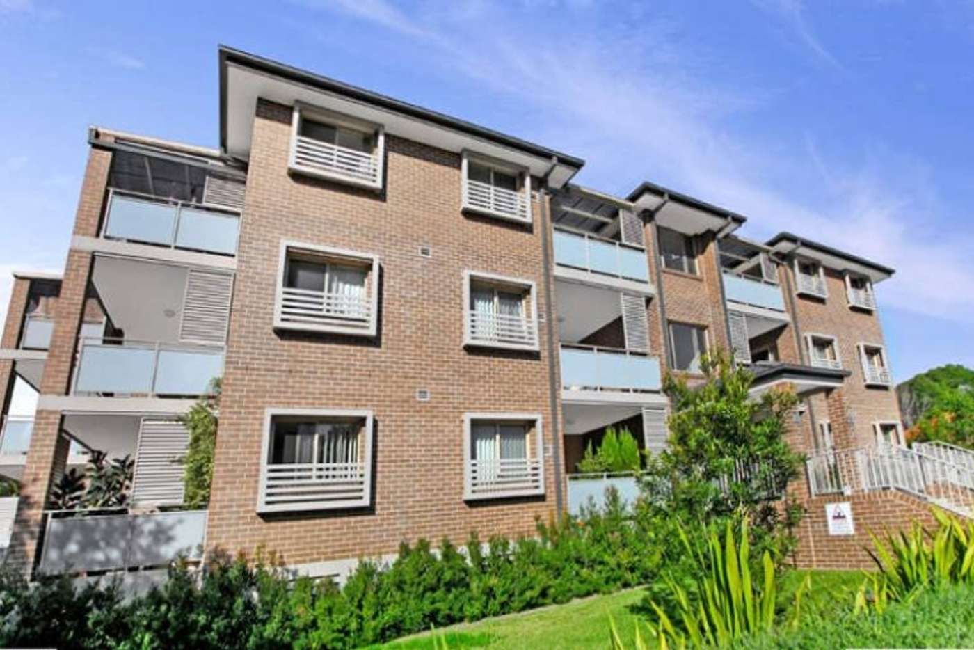 Main view of Homely unit listing, 15/29-35 Frederick Street, Ashfield NSW 2131
