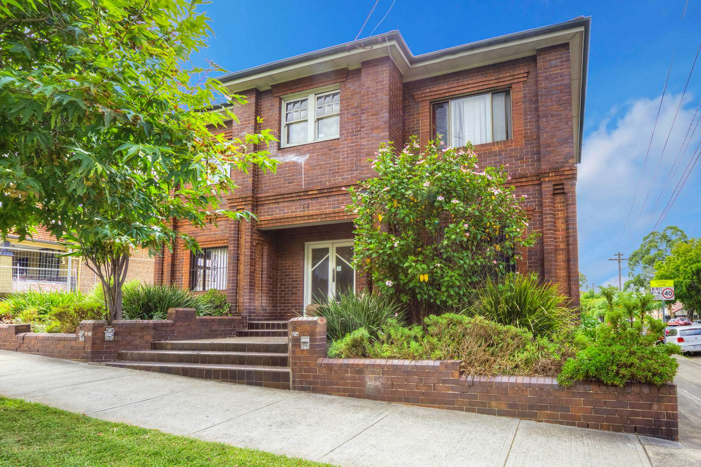 Main view of Homely unit listing, 2/66 Livingstone Road, Petersham, NSW 2049