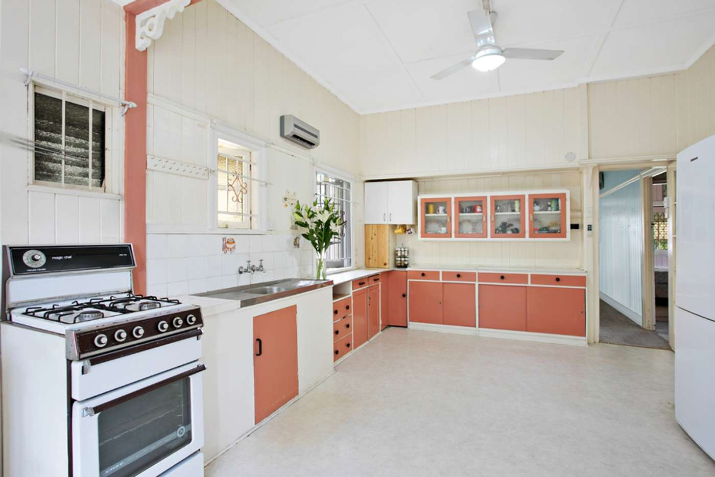 Fifth view of Homely house listing, 77 Davidson Street, Newmarket QLD 4051