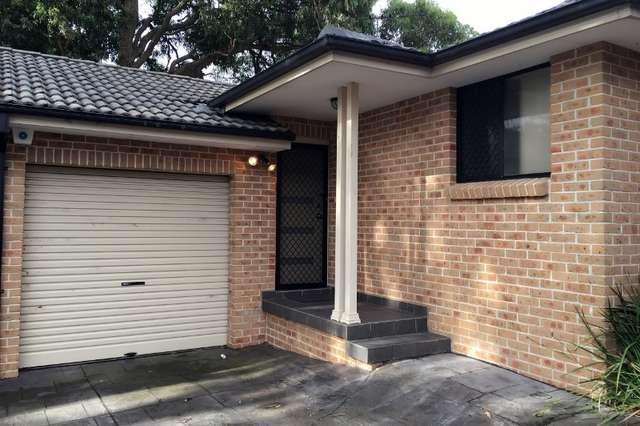 3/1-3 Norma Avenue, Eastwood NSW 2122