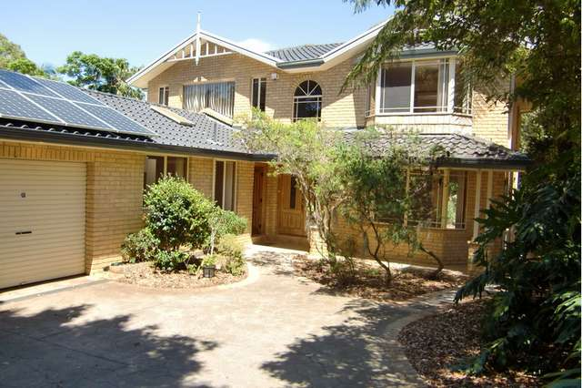 85 Prince Charles Road, Frenchs Forest NSW 2086