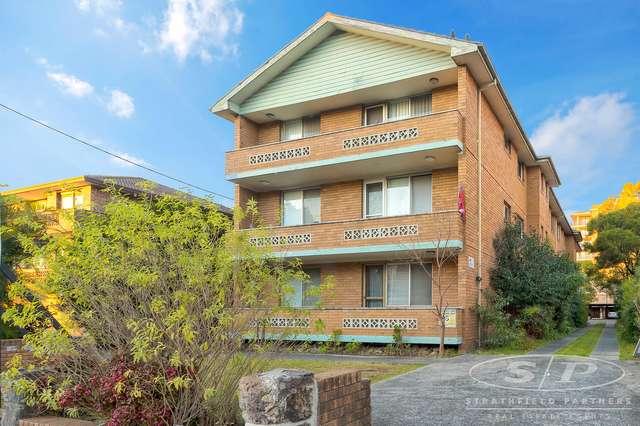 6/7 Doodson Avenue, Lidcombe NSW 2141