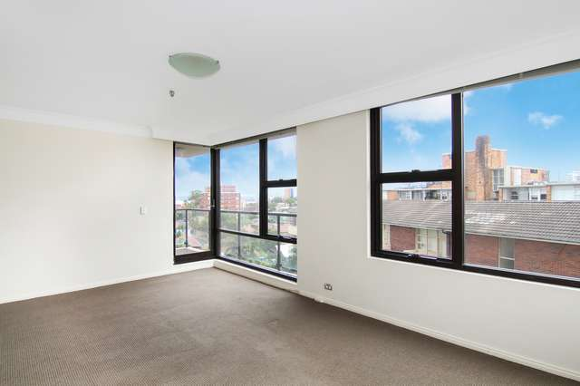 3d/50 Whaling Road, North Sydney NSW 2060