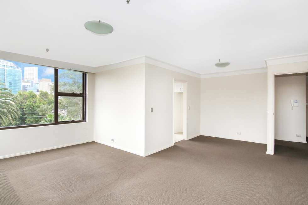 Third view of Homely apartment listing, 3d/50 Whaling Road, North Sydney NSW 2060