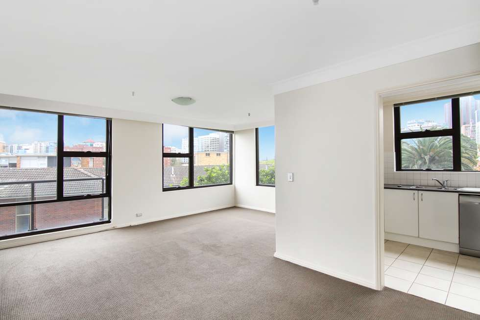 Fourth view of Homely apartment listing, 3d/50 Whaling Road, North Sydney NSW 2060