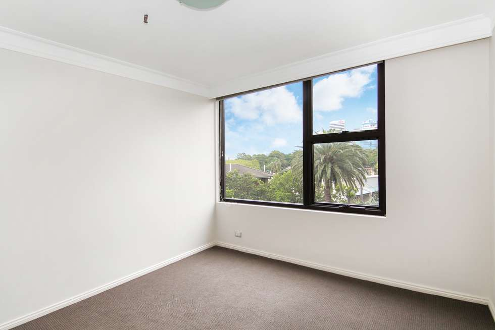 Fifth view of Homely apartment listing, 3d/50 Whaling Road, North Sydney NSW 2060