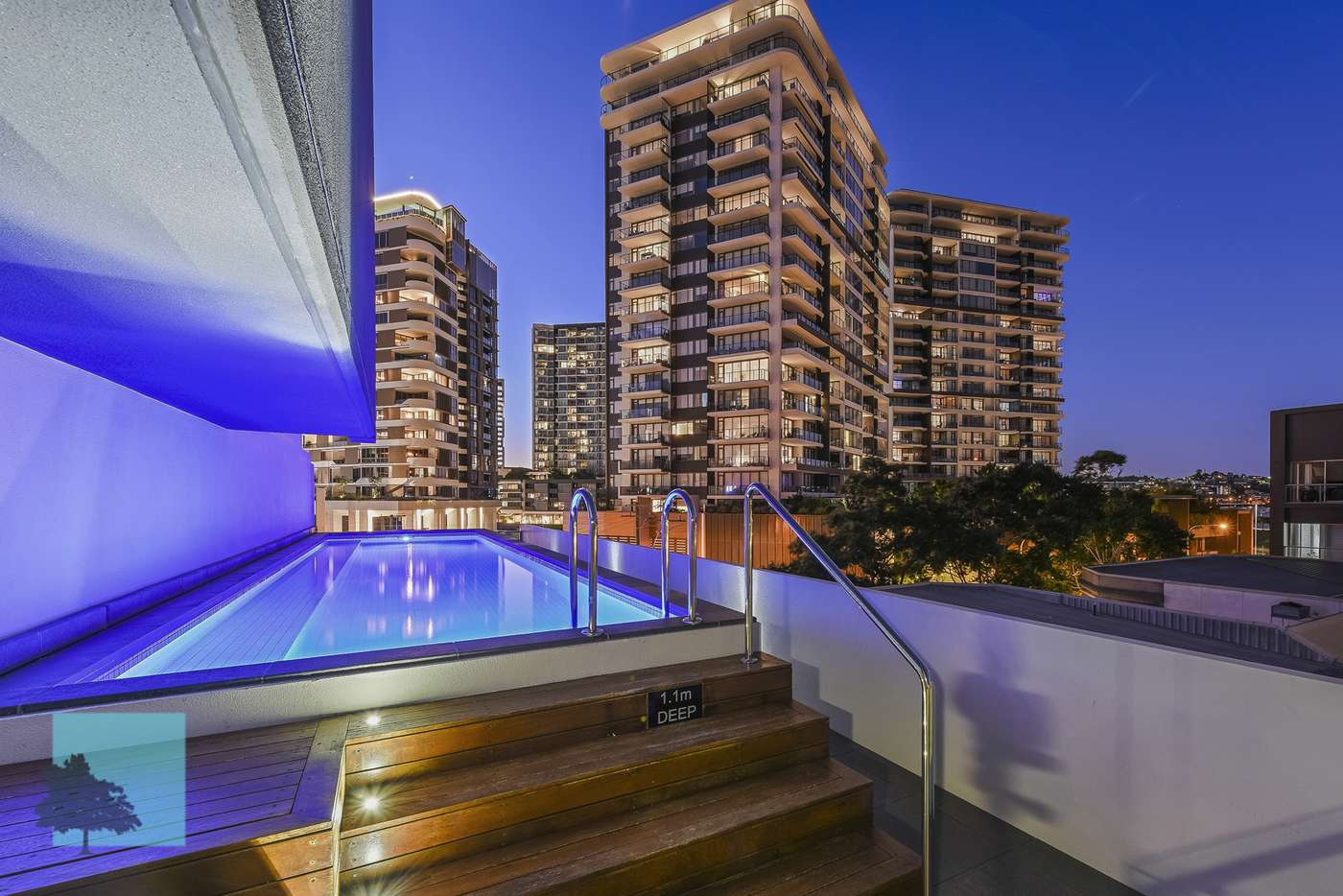 Seventh view of Homely apartment listing, 309/53 Wyandra Street, Teneriffe QLD 4005
