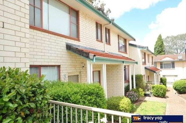 39/125 Park Road, Rydalmere NSW 2116