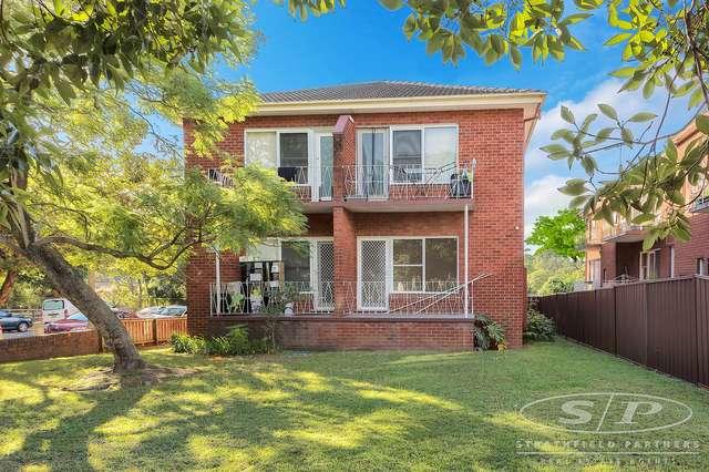 6/2 Hampstead Road, Homebush West NSW 2140