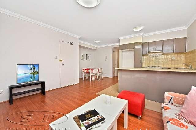 11/2-4 Duke Street, Strathfield NSW 2135