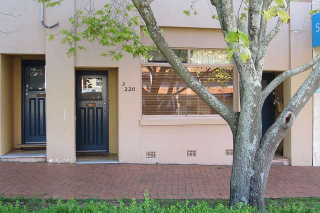 3/220 Sydney Street, Willoughby NSW 2068