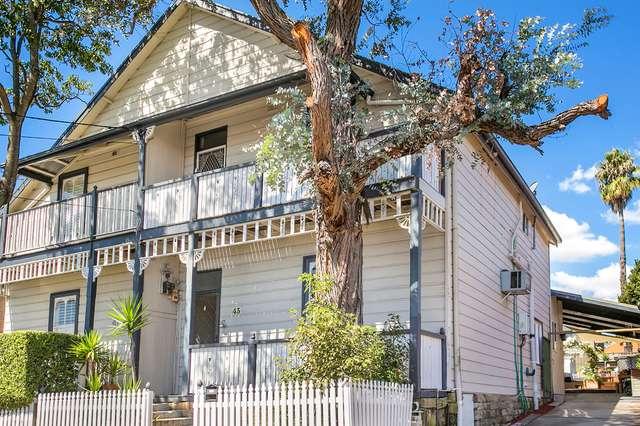 43 Bowman Street, Drummoyne NSW 2047