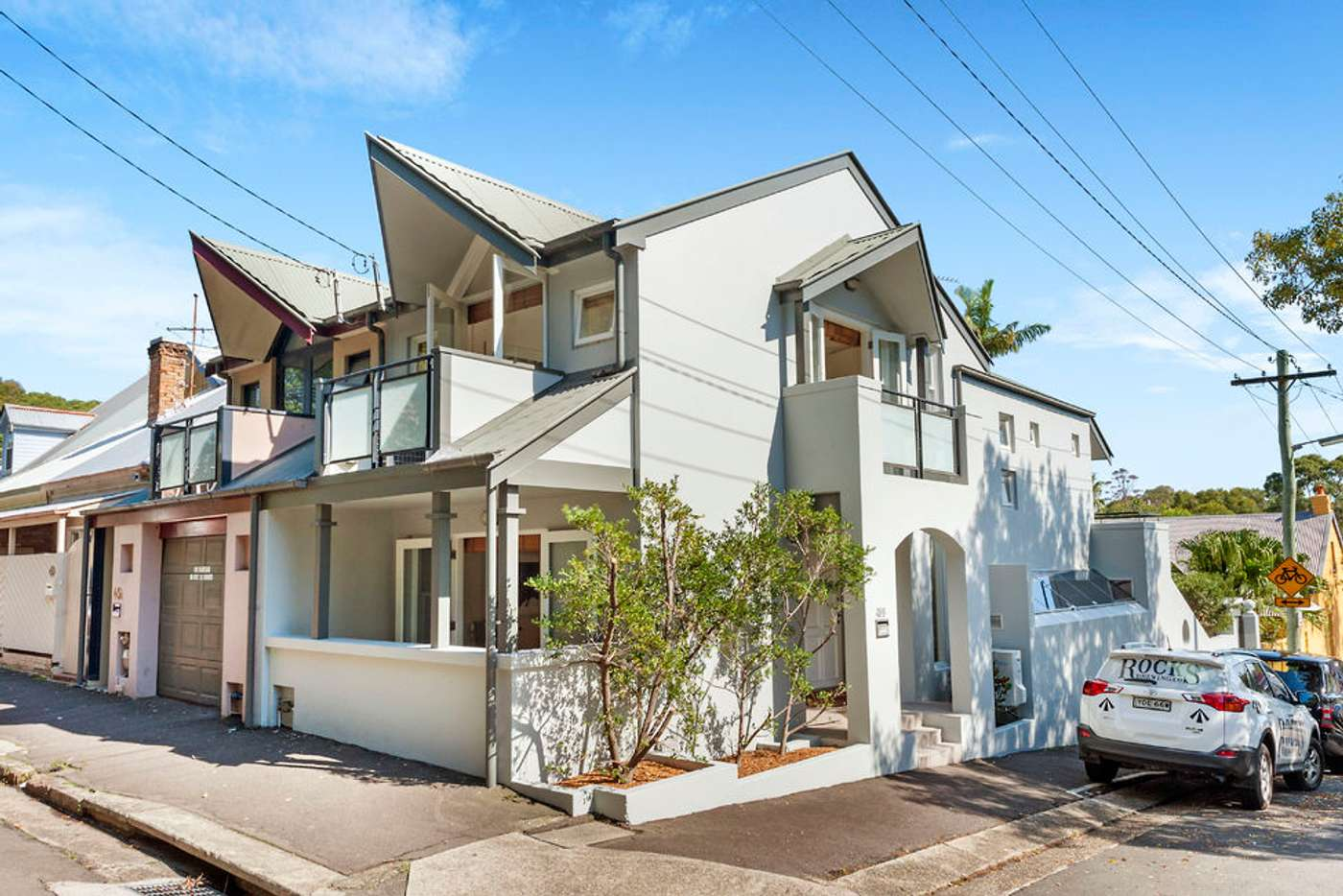 Main view of Homely house listing, 40B Clayton Street, Balmain NSW 2041