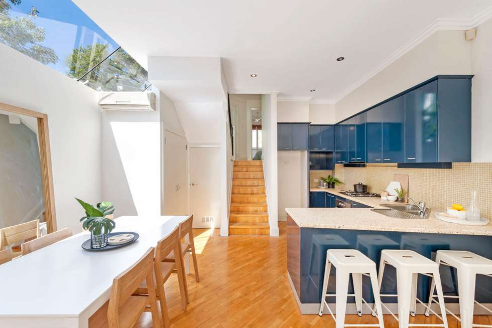 Second view of Homely house listing, 40B Clayton Street, Balmain NSW 2041