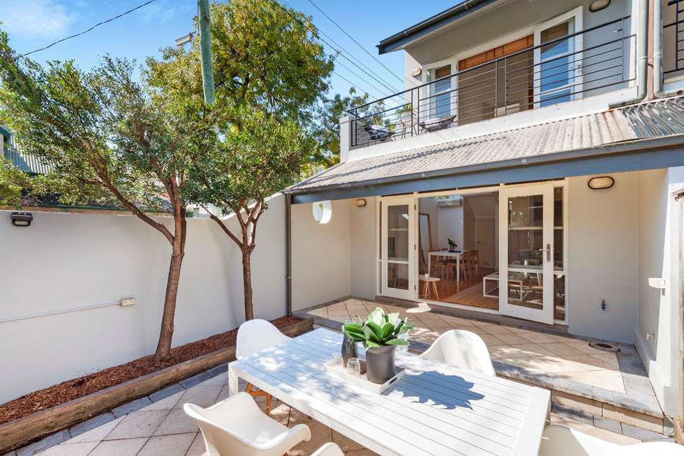 Fourth view of Homely house listing, 40B Clayton Street, Balmain NSW 2041