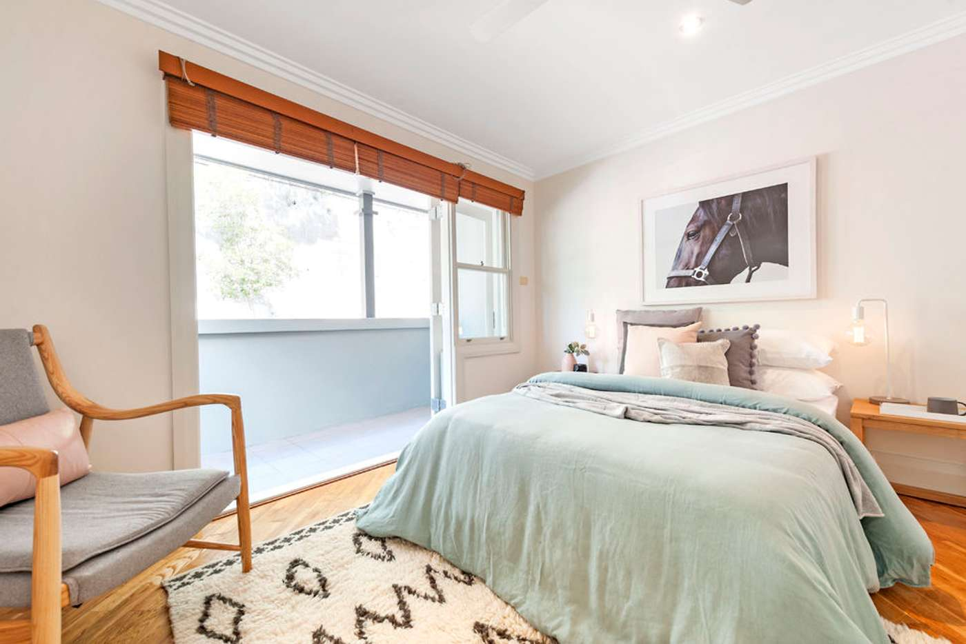 Sixth view of Homely house listing, 40B Clayton Street, Balmain NSW 2041