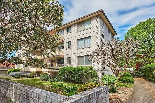 20/8-12 Hunter Street, Lewisham NSW 2049