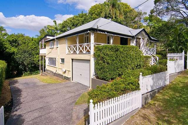 20 Gosman Street, Newmarket QLD 4051