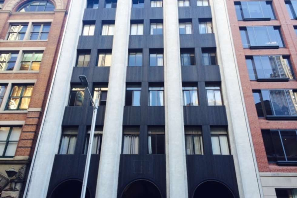 Third view of Homely apartment listing, 119 York Street, Sydney NSW 2000