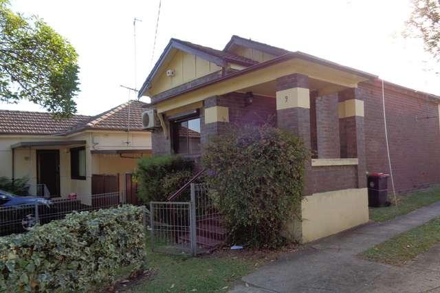 9 Bruce Avenue, Belfield NSW 2191