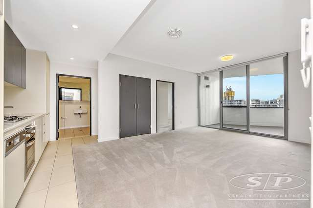 C708/12 Nuvolari Place, Wentworth Point NSW 2127