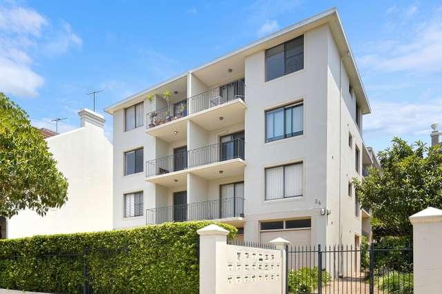 8/34 Johnston Street, Annandale NSW 2038