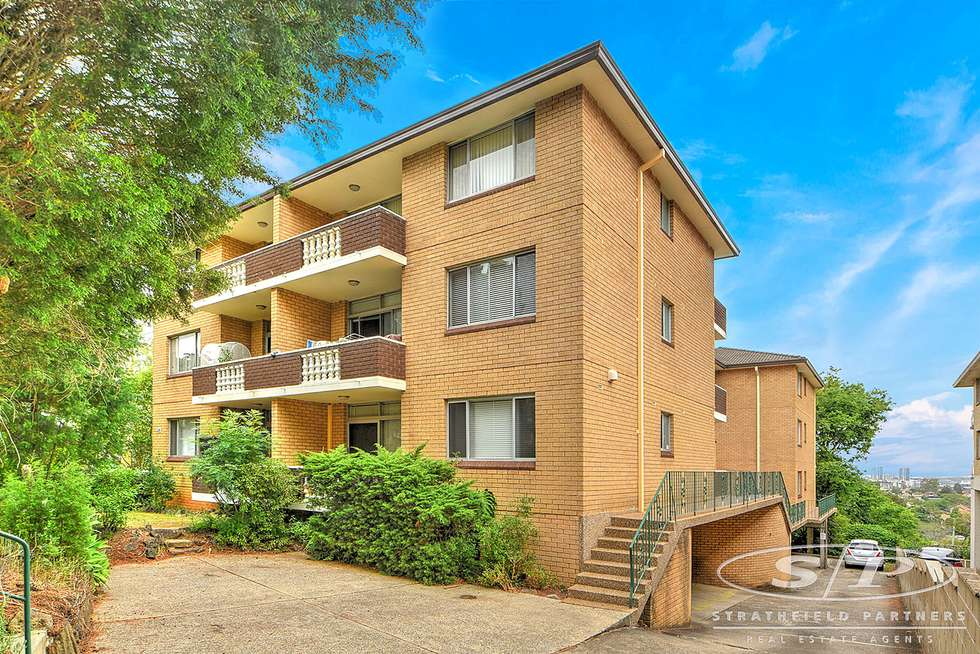 Fifth view of Homely unit listing, 11/226 Blaxland Road, Ryde NSW 2112