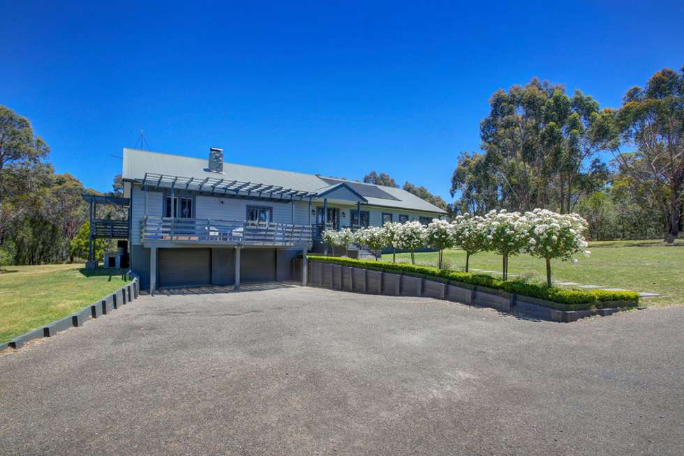 Second view of Homely lifestyle listing, 456 Richards Lane, Berrima NSW 2577