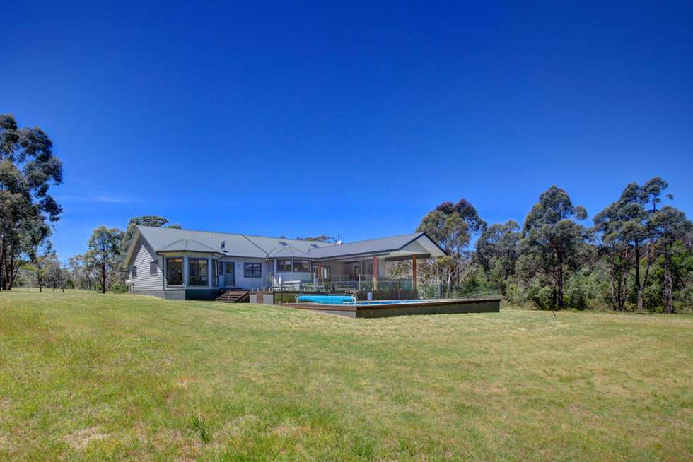 Third view of Homely lifestyle listing, 456 Richards Lane, Berrima NSW 2577