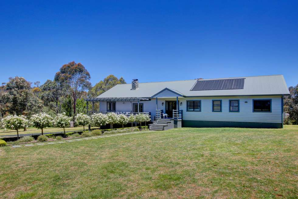 Fourth view of Homely lifestyle listing, 456 Richards Lane, Berrima NSW 2577