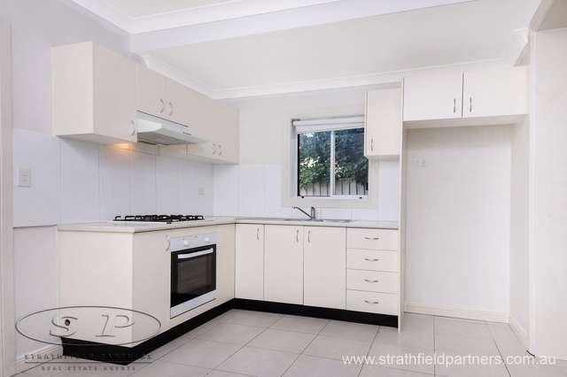 4/8 Ormond Street, Ashfield NSW 2131