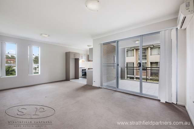 19/21-27 Cross Street, Guildford NSW 2161