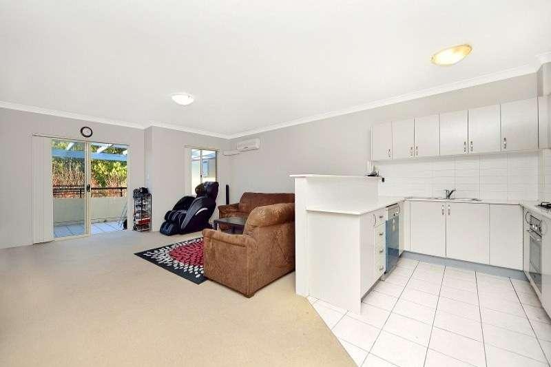 Main view of Homely unit listing, 26/7-11 Bridge Street, Homebush, NSW 2140