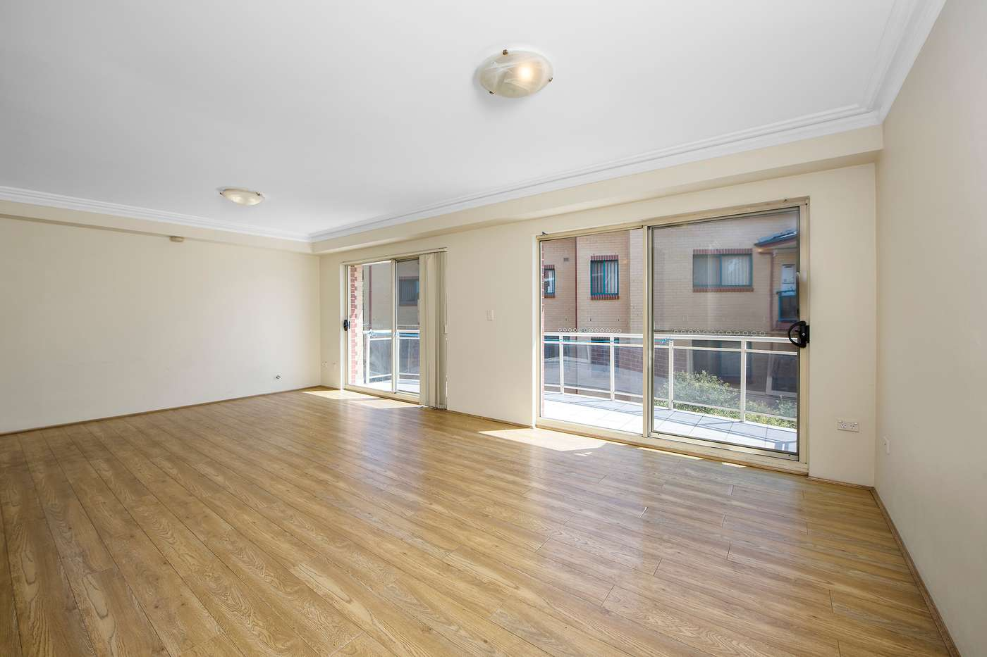 Main view of Homely unit listing, 15/41-43 Railway Parade, Burwood, NSW 2134