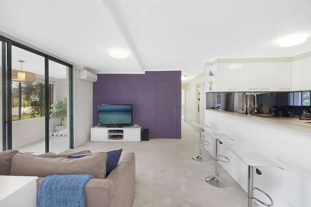 5/156 Chalmers Street, Surry Hills NSW 2010