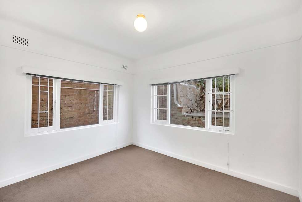 Third view of Homely apartment listing, 1/2 Ben Boyd Road, Neutral Bay NSW 2089