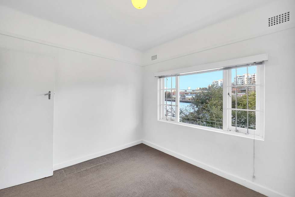 Fourth view of Homely apartment listing, 1/2 Ben Boyd Road, Neutral Bay NSW 2089