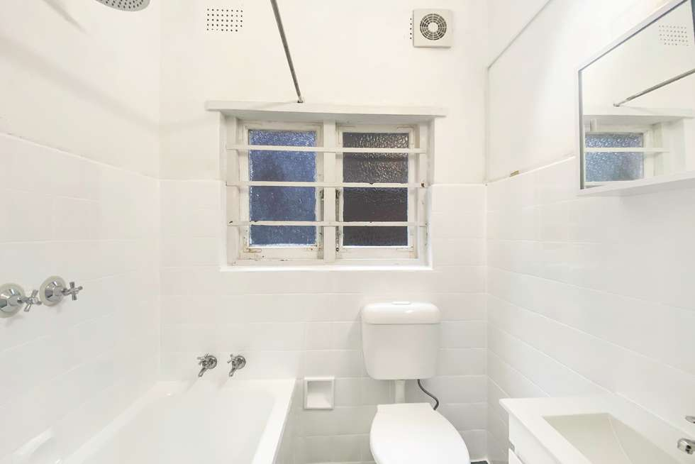 Fifth view of Homely apartment listing, 1/2 Ben Boyd Road, Neutral Bay NSW 2089