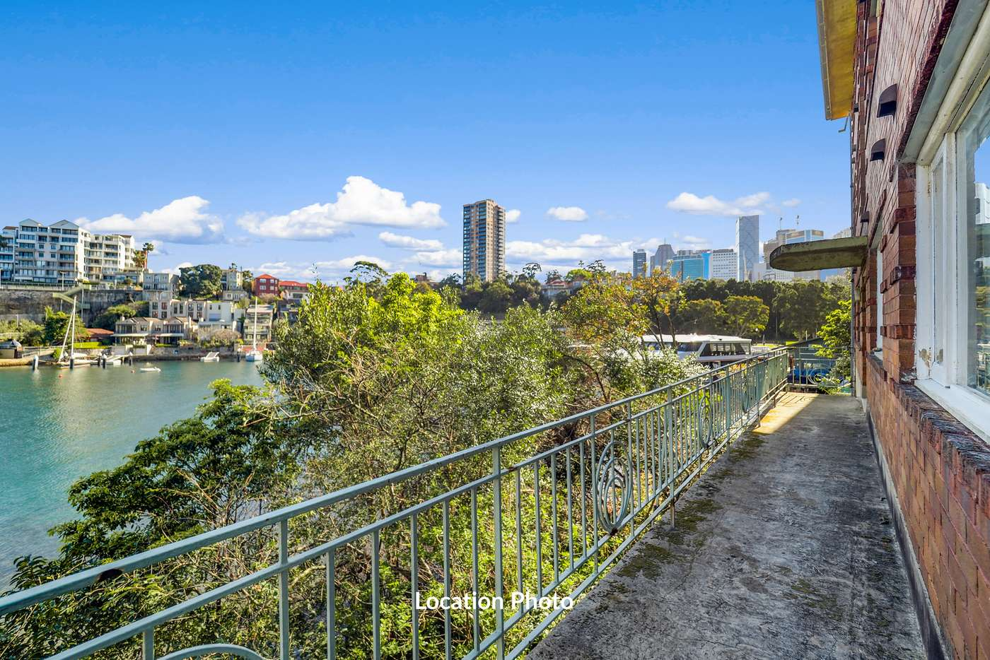 Seventh view of Homely apartment listing, 1/2 Ben Boyd Road, Neutral Bay NSW 2089