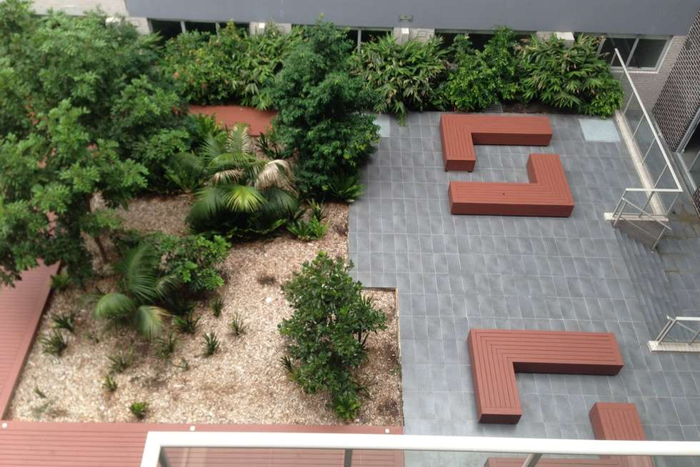 Second view of Homely studio listing, 23A/108 James Ruse Drive, Rosehill NSW 2142