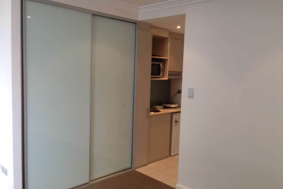 Third view of Homely studio listing, 23A/108 James Ruse Drive, Rosehill NSW 2142