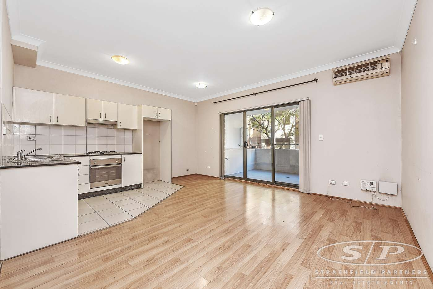 Main view of Homely unit listing, 7/9-17 Eastbourne Road, Homebush West NSW 2140