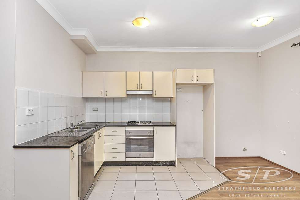Second view of Homely unit listing, 7/9-17 Eastbourne Road, Homebush West NSW 2140