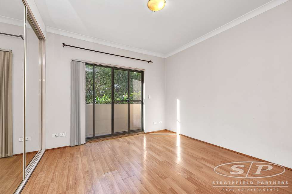 Third view of Homely unit listing, 7/9-17 Eastbourne Road, Homebush West NSW 2140