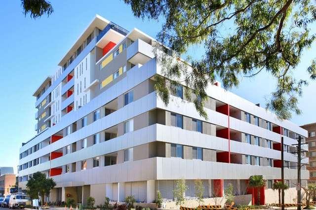 Level 5/5018/1 Belmore Street, Burwood NSW 2134