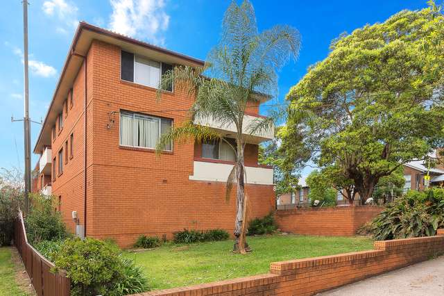 7/8 Eastbourne Road, Homebush West NSW 2140